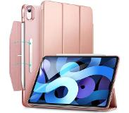ESR Apple iPad Air 4 2020 Yippee Color Case - Rose Gold