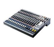 Soundcraft EFX 12 Home entertainment - Accessoires