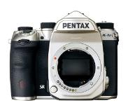 Pentax K-1 Mark II Body Silver Edition
