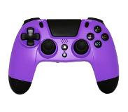 Gioteck Playstation 4 VX-4 Wireless BT Controller (Purple)