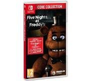 Nintendo Switch Five Nights at Freddy's - Core Collection
