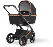 Moon Combi-Pushchair Style Roségold Collectie 2021