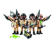 Playmobil 70175 Ghostbusters Collector's Set Ghostbusters