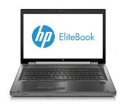 HP Elitebook 8770w - Laptop