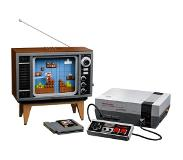 LEGO Super Mario - Nintendo Entertainment System (71374)