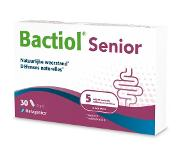 Metagenics Bactiol Senior Capsules
