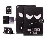 Telestore iPad Air 2 smart case cover hoes flip dont touch my pad