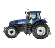 Siku Tractor New Holland (3273) 1:32 Blauw