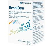 Metagenics ResolDyn 60 capsules