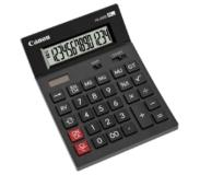 Canon AS-2400 calculator Desktop Rekenmachine met display Zwart