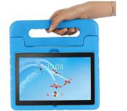 Just in Case Kids proof Classic hoesje Lenovo Tab P10 Blauw