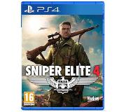 Koch Sniper Elite 4 | PlayStation 4
