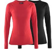 Craft Active 2-pack Tops W Thermoshirt | Maat L | Dames