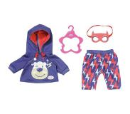 Baby Born Happy Birthday Gast Outfit - 43cm