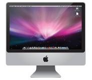 Apple iMac 20-inch 2007 model A1224 2-GHZ C2D/2GB/250GB