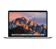 "Apple MacBook Pro Touch Bar 15"" Retina (2019) Core i7 2,6 GHz SSD 256 GB 16GB QWERTY Nederlands 