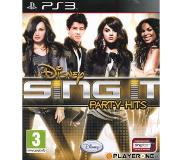 Atari Disney: Sing It, Party Hits (PlayStation 3)