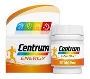 Centrum Energy Multivitaminen Tabletten 30st