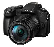 Panasonic Lumix DC-G90 + 14-140mm