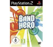 Activision Band Hero (PlayStation 2)