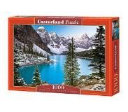 Castorland The Jewel of the Rockies, Canada - 1000 stukjes