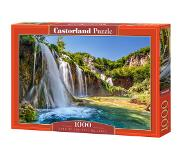 Castorland Land of the Falling Lakes - 1000 stukjes