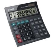 Canon AS-220RTS calculator Desktop Rekenmachine met display Zwart