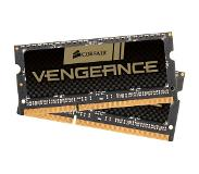 Corsair 16GB DDR3 geheugenmodule 1600 MHz