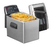 Fritel SF4371 Turbo Friteuse