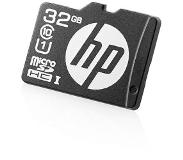 HP 32GB microSD Mainstream Flash Media Kit flashgeheugen MicroSDHC Klasse 10 UHS