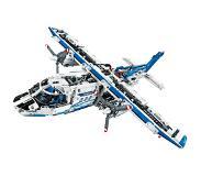 LEGO 42925 Rahtilentokone