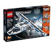 LEGO 42925 Vrachtvliegtuig