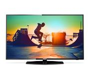 Philips 6000 series Erittäin ohut 4K Smart LED -TV 43PUS6262/12 LED-televisio