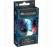 book 9781616615451 Android Netrunner Lcg: What Lies Ahead Data Pack