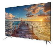 "Samsung UE49KS7000SXXN 49"" 4K Ultra HD Smart TV Zwart, Zilver LED TV"