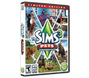 Pelit: Electronic Arts - The Sims 3: Pets, PC