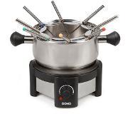 Domo DO459F appareil à fondues, raclettes et wok