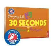 999 Games 30 Seconds - Everyday Life
