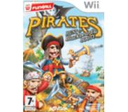 Avontuur Activision Blizzard - Pirates: Hunt For Black Beards Booty (Wii)