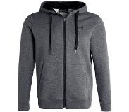 Under Armour - Rival Fitted Full Zip - Heren Hoody