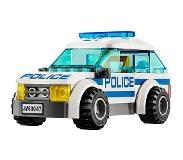 LEGO City 60047 Poliisiasema