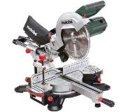 Metabo Scie à onglet KGS 254 M - 602540000