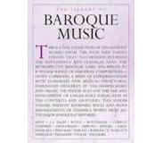 Book Library of Baroque Music