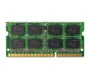 HP 8GB (1x8GB) Dual Rank x4 PC3-12800R (DDR3-1600) Registered CAS-11 Memory Kit