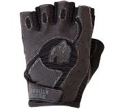 Gorilla wear Mitchell Training Gloves - Black - L