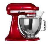KitchenAid 5KSM150PSECA robot de cuisine