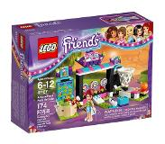 LEGO Friends 41127 Pretpark spelletjeshal