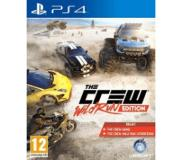Ubisoft The Crew - Wild Run NL/FR PS4