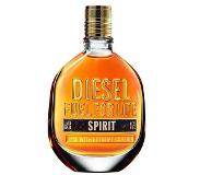 diesel Diesel Fuel for Life Spirit 50 ml eau de toilette spray