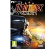 Simulatie & Virtueel leven Excalibur - Euro Truck Simulator 2 (PC)